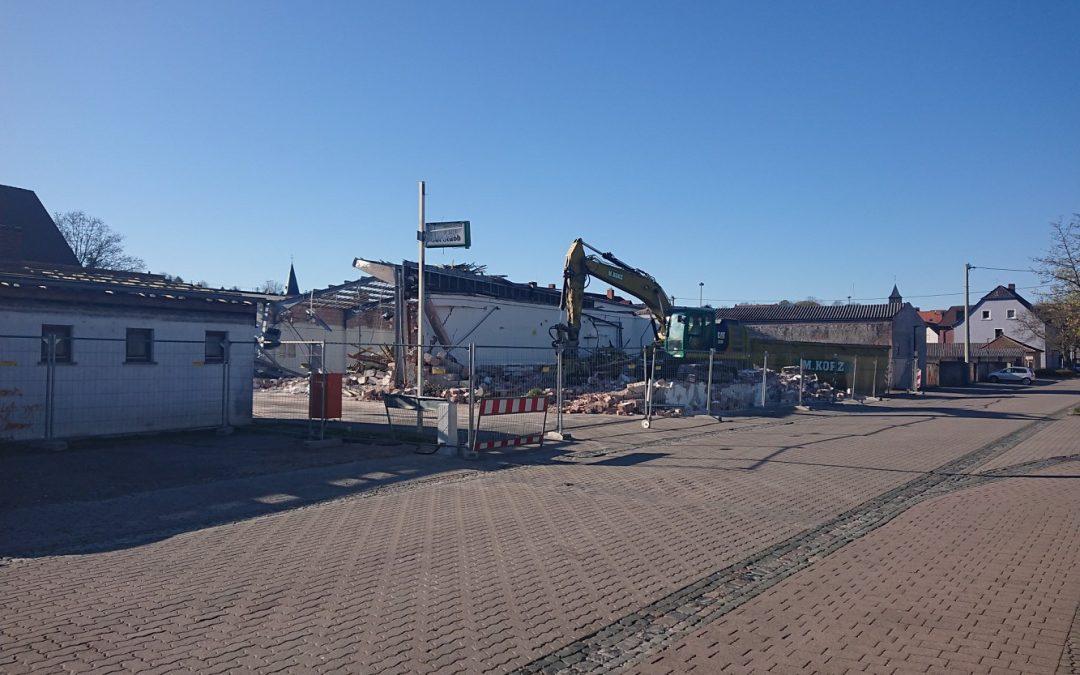 Neues Brandschutzkompetenzzentrum VG Oberes Glantal