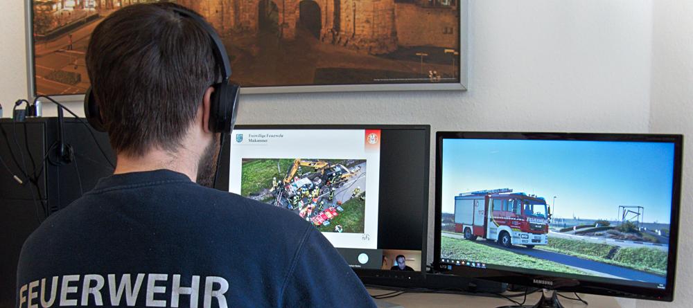 Feuerwehren in Rheinland-Pfalz brauchen Ihre Unterstützung!
