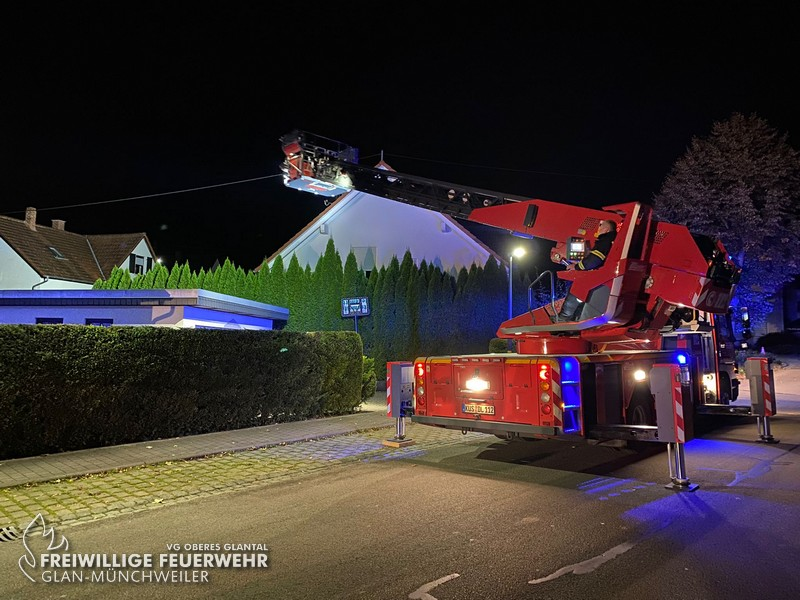 Tragehilfe DLK, Glan-Münchweiler