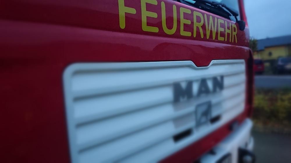 Brandmeldeanlage, Haus Marienhof