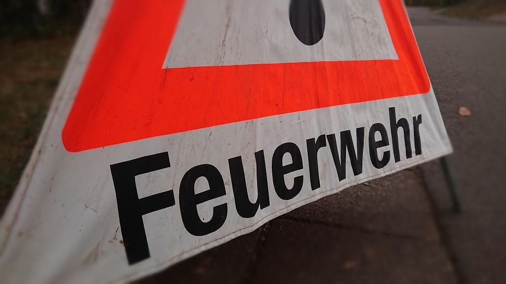 Verkehrsabsicherung Potzberglauf, Gimsbach